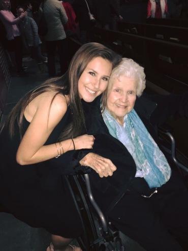Love Nana