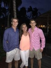 Love Connor and Liam